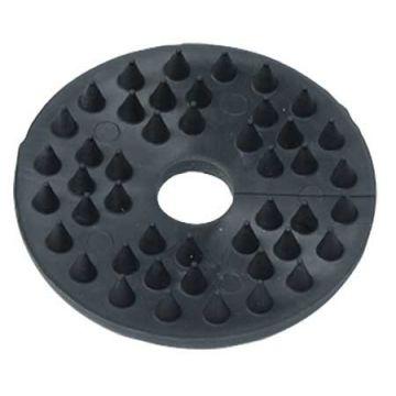 Brosse de bouche plastic zilco