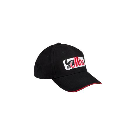 Mira Peaked Cap