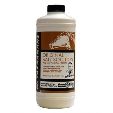 Ball Solution Original 500ml McTarnahans