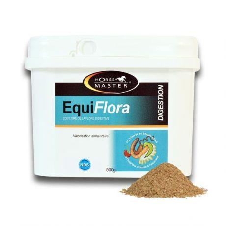 Equiflora 500gr HorseMaster