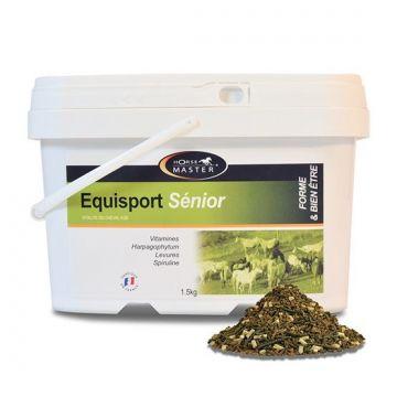 Equisport Senior 1.5kg HorseMaster