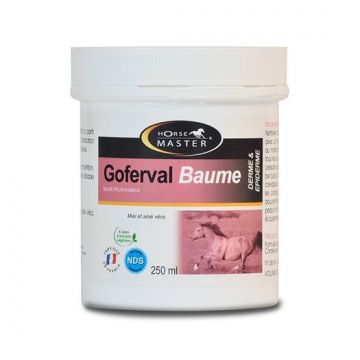 Goferval beaume Horsemaster 250ml