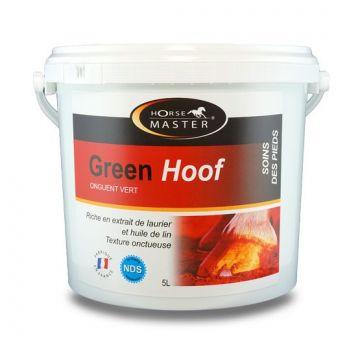 Green Hoof 5kg Horsemaster
