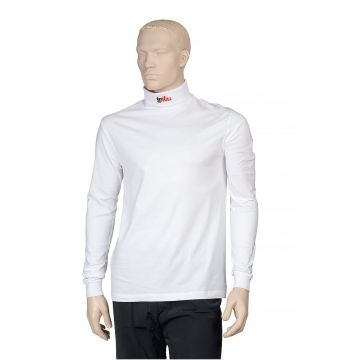 Mira Polo Roll Neck Long Sleeves