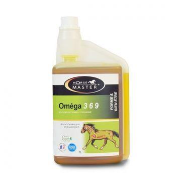 Omega 3.6.9 1 litre Horsemaster
