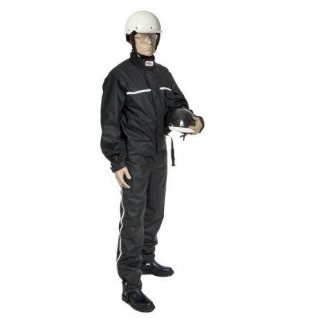 Mira working suite 2 piece rain Rubber Mira