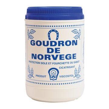 Goudron de norvège Viscositol 1L