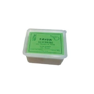 Glycerine soap + sponge Viscositol 500gr