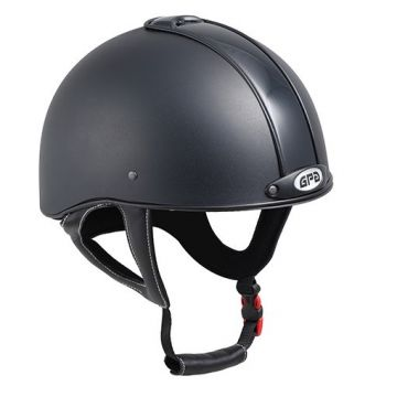 Helmet GPA Jockup Three 2x