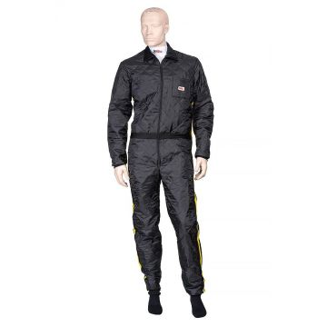 Mira Thermal inderwear, 1 piece, Quilted
