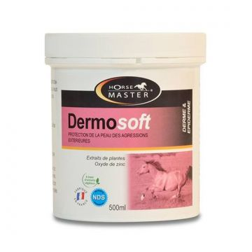 Dermosoft 500ml HorseMaster