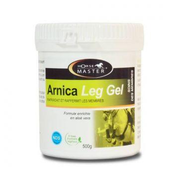 Arnica Leg Gel 500gr HorseMaster