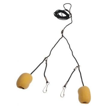 Ear plugs,with straps Wahlsten