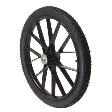 Alu training wheel 19'' Wahlsten