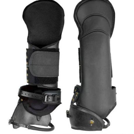 Hind shin boots Protecto
