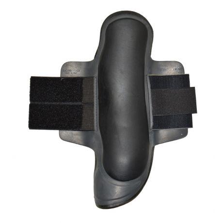 Hind shin boots medium HORFLEX Racing Tack