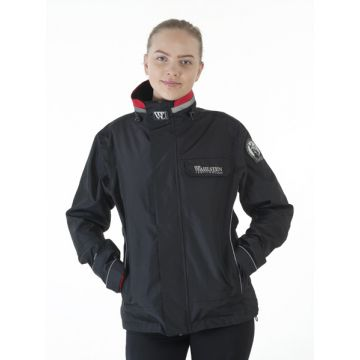 Training Jacket W-pro wear, Winter, Lady Fit