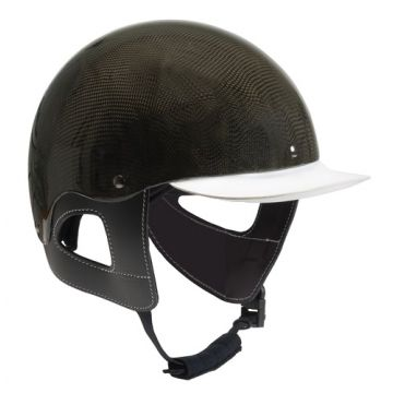 Trotting helmet adjustment Wahlsten