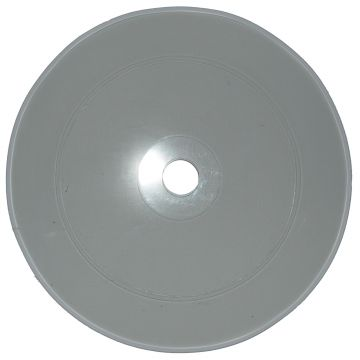 Set of 4 Wheelcovers PVC clear  Wahlsten