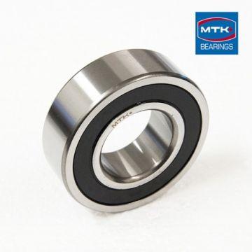 Ball bearing for custom wheel