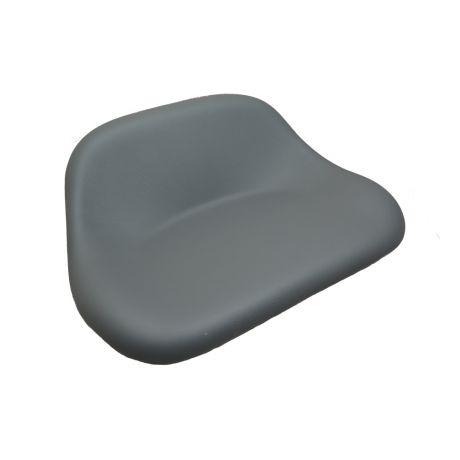 Custom racing seat