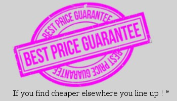 The guarantee of the best price*